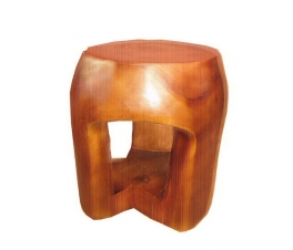 Cave Antique Stool