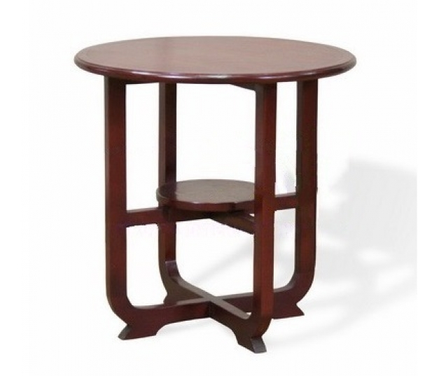 MACAO ACCENT TABLE
