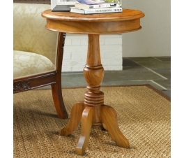ACCENT TABLE ROUND SHAPE
