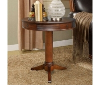 ACCENT TABLE ROUND TABLE PANAMA