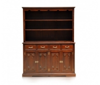 CABINET KITCHEN MAHOGANY WOOD ASIA