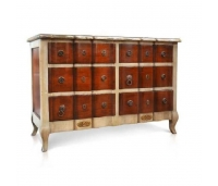 CHEST OF DRAWERS WAVE FRANCE