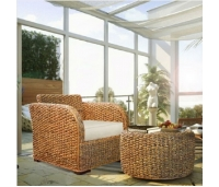 Chair Sofa Model Curve water Hyacinth