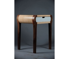 Guardian Nightstand and Side Table