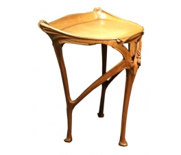 Hector Guimard Side Table