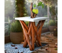 ACCENT TABLE TWIG