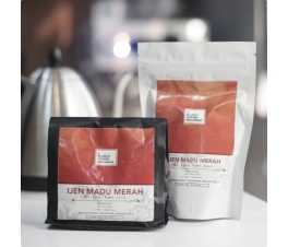 Ijen Red Honey