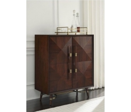 Lasalle Bar Low Cabinet