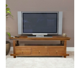CLASSIC CONSOLE TV-STAND