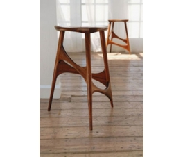 Driftwood Bar Stool