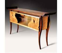 Jeffrey Oh Console Table