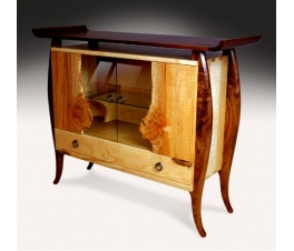 Jeffrey Oh Big Console Table