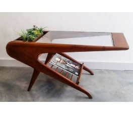 Light Coffee Table