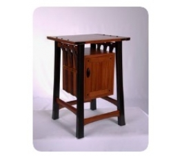 Hanging Chest Nightstand