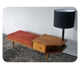 Low Telephone Table